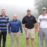 2019 Fall Golf Tournament